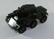 Crescent Toys - 2154 - Saladin /25 Pounder Tank Only Armoured Patrol - Diecast.