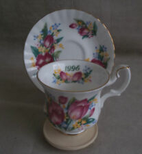 Saucer Decorative Royal Albert Porcelain & China