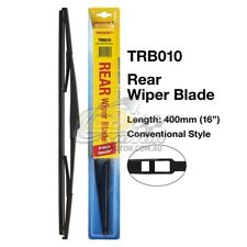 TRIDON WIPER COMPLETE BLADE REAR FOR Toyota Prius-NHW20R 10/03-06/09  010inch
