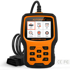 Automotive Scanner ODB2 Auto Diagnosis OBD Car Engine Check Battery Tester Tool