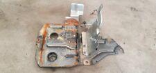 Nissan Pulsar 2013 Battery tray DVA14687