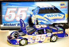 2007 Motorsports Authentics - Michael Waltrip #55 / NAPA Toyota Camry 1:24 Scale