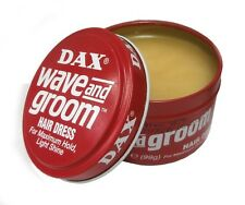 DAX Wave and Groom Hairdress 99g