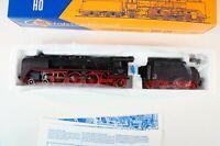 H0 Roco 04119A Dampflokomotive 01 111 mit Tender DB wie neu OVP  S-2078