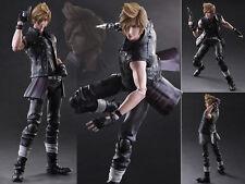 New Play Arts Kai Final Fantasy XV Prompto Argentum 1/7 Action Figure 27cm NoBox