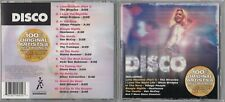 Disco - Pure Gold Hits CD 1999
