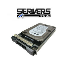 "Dell 2TB 3.5"" Hard Drive 835R9 ENTERPRISE CLASS 7.2K SATA 6Gbps"