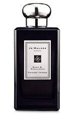 JO MALONE Fragrance Colonge Spray 100ml / 3.4 Fl oz. with Box Orris & Sandalwood