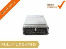Dell PowerEdge M620 2x E5-2667 v2 128GB Memory 2x 1.8TB HDD