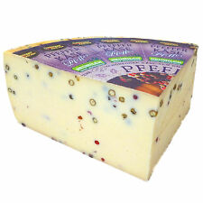 POIVRON fromage avec coloré POIVRE épicé crémeux FROMAGE TOP 300 g