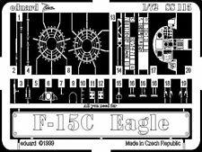 Eduard Zoom SS115 1/72 McDonnell F-15C Eagle Academy
