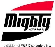 93-02 Ford Probe Mazda 626 MX6 Brake Shoes Set Mighty System Quality NEW