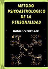 Metodo Psicoastrologico de la Personalidad by Rafael Carlos (2014, Paperback)