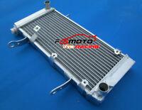 Aluminum Radiator For SUZUKI SV1000 SV1000S WVBX 2003-2008 2004 2005 2006 2007