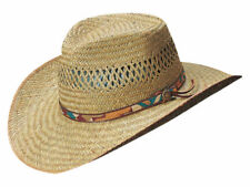 5ca44f85 Dorfman Pacific Men's Straw Hats for sale | eBay