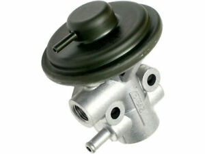 For 1989-1990 Geo Tracker EGR Valve SMP 65164CF 1.6L 4 Cyl