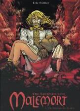 Die Legende von Malemort 5, Splitter