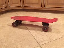 """Authentic Original Penny Board Australia 22"""" X 6"""" Red"""
