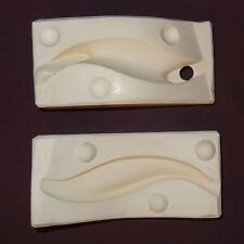 Handle to Nut Dish Ceramic Casting Mold 5007