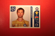 PANINI CHAMPIONS LEAGUE 2011/12 N 530 LIKHTAROVICH BATE WITH BLACK BACK MINT!!