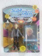 ADMIRAL McCOY STAR TREK NEXT GENERATION ACTION FIGURE PLAYMATES 1993
