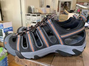 Keen Banff Boulder ??? waterproof sandal men's size 10 1/2  new Newport Daytona