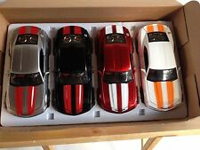 jada toys cars 1/24 diecast 2006 chevy camaro concept bigtime muscle