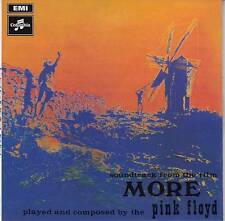 Pink Floyd - Soundtrack From The Film More (CD) Cardboard Sleeve, Mini LP TOP!!!