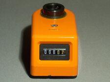 "Genuine SIKO DA08-04-5-10-2-e/i Digital Position Indicator 3/4"" Shaft Reversible"