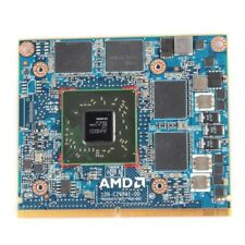 AMD FirePro HD 5950 1GB GDDR5 MXM Graphics Video Card for HP 8560 8760W Laptop