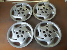 "Sunfire Grand Am Hubcap Rim Wheel Cover Hub Cap 95 96 97 98 99 15"" OEM USED 5109"