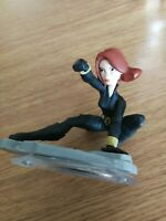Disney Infinity 2.0 Black Widow Figure For PS4