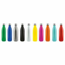 Bottiglia Termica Borraccia Thermos Doppia Parete in Acciaio Inox 750 ml