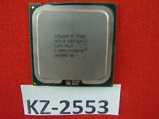 Intel Core 2 Duo E4600 CPU SLA94 2.40GHz 800MHz 2 Mb Dual Core #kz-2553