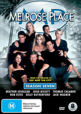 Melrose Place  - Season 7 (DVD) UK Compatible IN STOCK