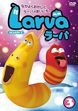 LARVA SEASON 1 VOL.3-JAPAN DVD D73