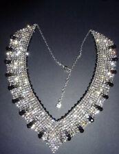 Swarovski Montecristo Necklace  & Earrings Set