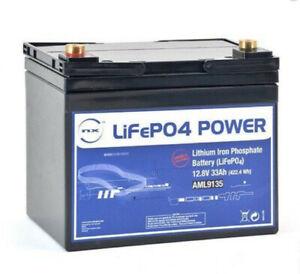 batterie 12V TESLA model S Lithium