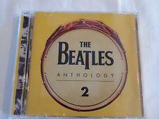 The Beatles Anthology 2 RARE 10 track promo CD sampler '96! BRAND NEW! HTF NEW!