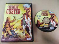 La Ultima Avventura Del Generale Custer DVD Robert Shaw Jeffrey Hunter Ryan