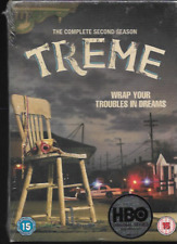 TREME - COMPLETE SECOND SEASON (DVD)  NEW SEALED