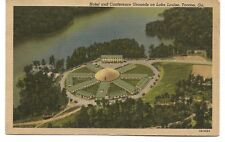 Postcard Hotel and Conference Grounds on Lake Louise, Toccoa, GA Georgia Linen