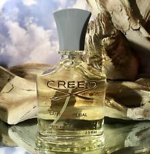 *SANTAL IMPERIAL y CREED* *2.5 FL OZ - 75 ML* *RARE & HARD TO FIND*