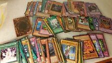 YUGIOH 99 CARDS LOT - FREE SHIPPING