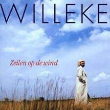 Willeke Alberti – Zeilen Op De Wind CD