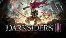 Darksiders III / 3 [PC] Steam Download Key