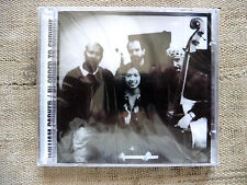 William Parker / In Order To Survive – The Peach Orchard - 2CD SIGILLATO SEALED