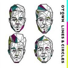 O-TOWN - LINES & CIRCLES NEW CD