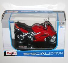 Maisto - HONDA VFR (2002) Red - Model Scale 1:18