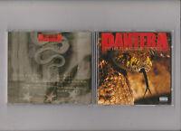 The Great Southern Trendkill von Pantera | CD | gebraucht